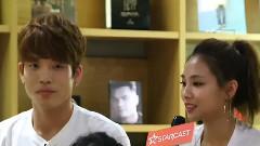 JYP NATION ONE MIC TALK Part 4